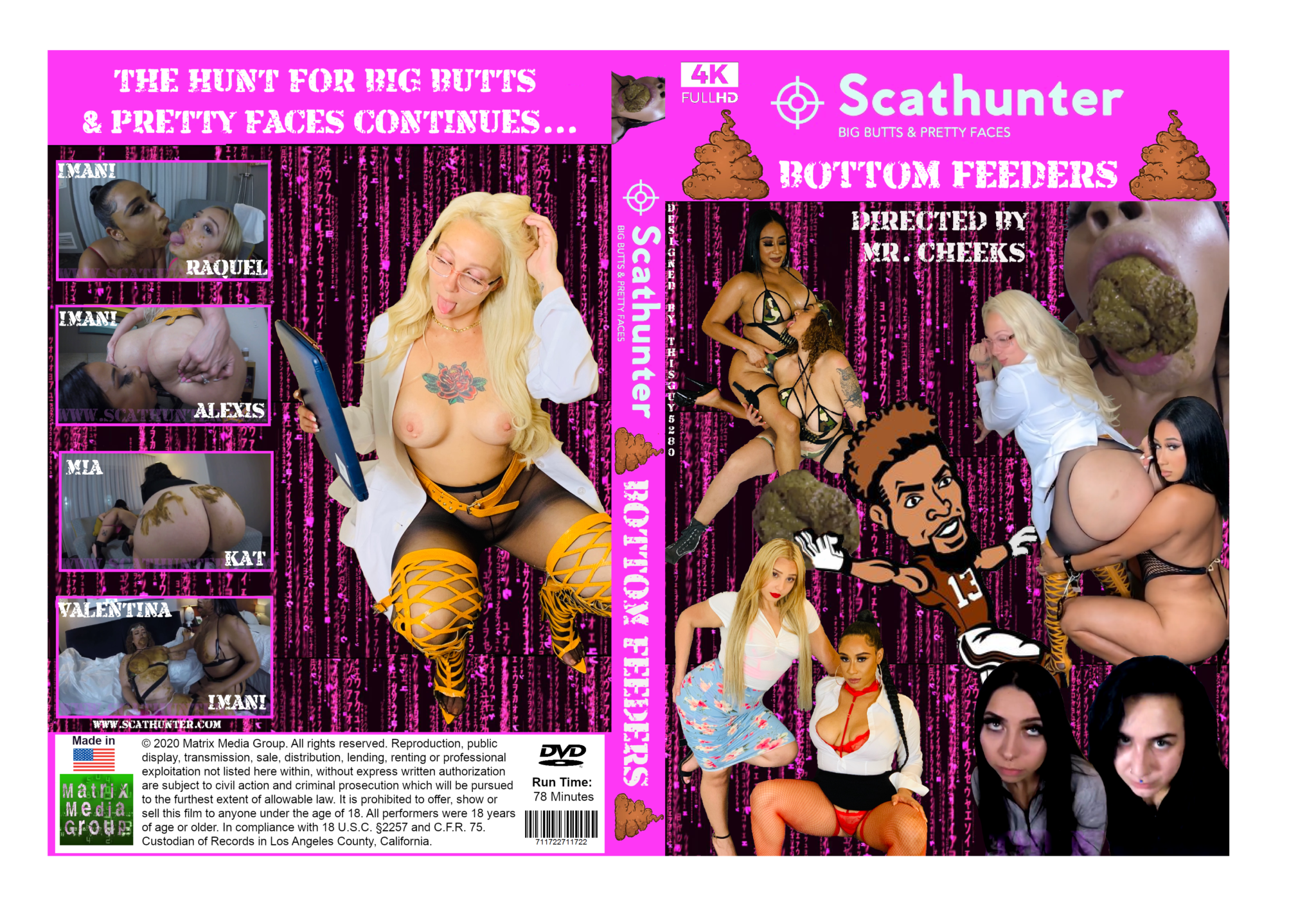 Scat Porn Movies